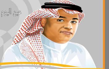 الكاتب عبدالله فلاته